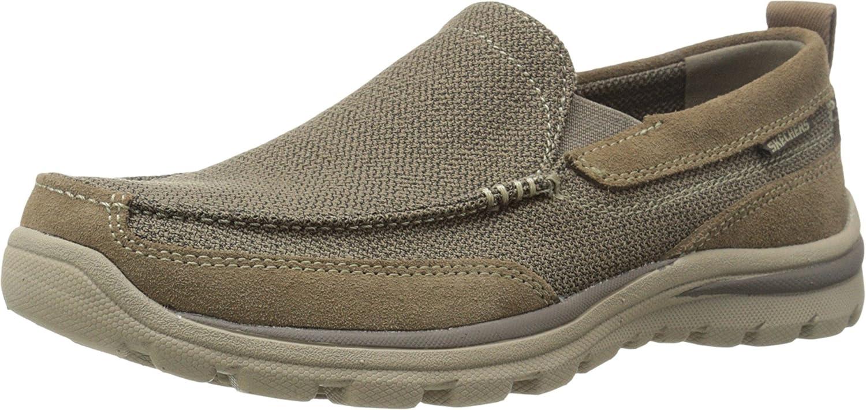 Skechers Men's Superior Milford Loafer Shoes