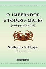 Imperador de Todos Os Males (Em Portugues do Brasil) Paperback