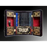 PUPPET MASTER COLLECTION [Toulon's Ultimate Collectible Trunk] (Blu-ray - 13 Disc Set)
