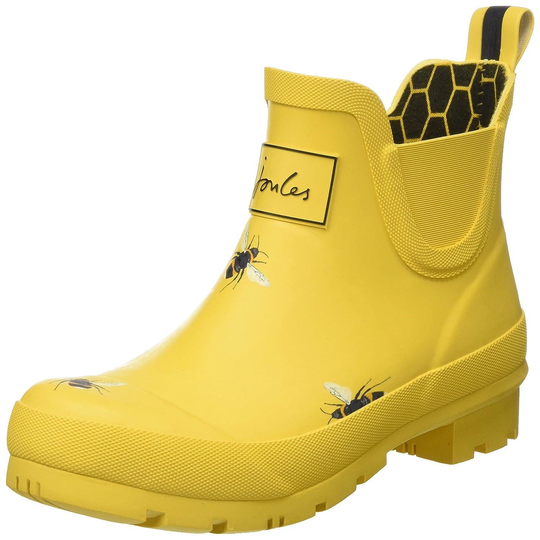 新品 Joules Bee Women's Wellibob Ankle-High Rubber Rain Boot US B07DKVR3B3 5 Boot M US|Gold Botanical Bee Gold Botanical Bee 5 M US, 天宝堂:2d162ac0 --- svecha37.ru
