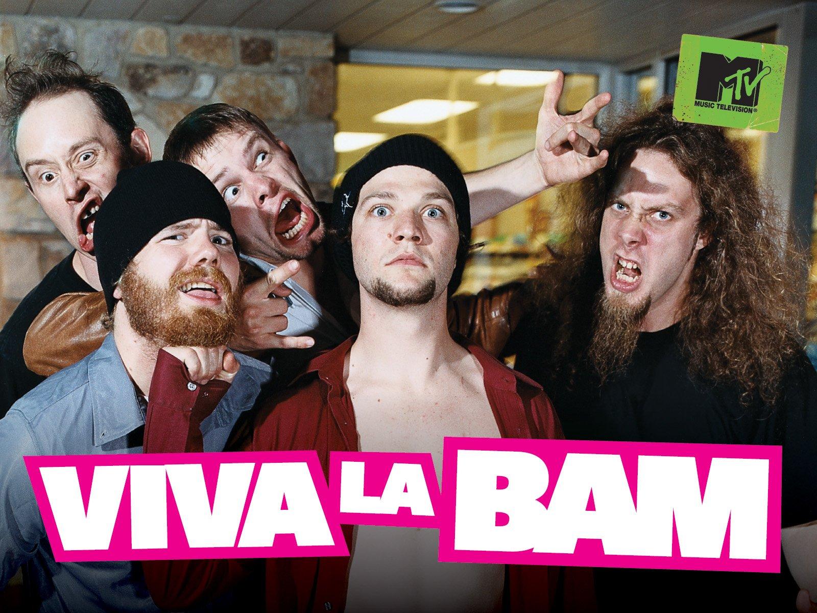 Watch Viva La Bam - Season 1 | Prime Video