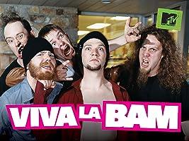 Viva La Bam - Season 1