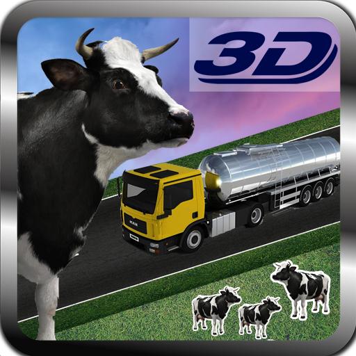 farm-milk-transport-truck-sim