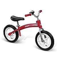 Deals on Radio Flyer, Glide & Go Balance Bike, 11-in Wheels