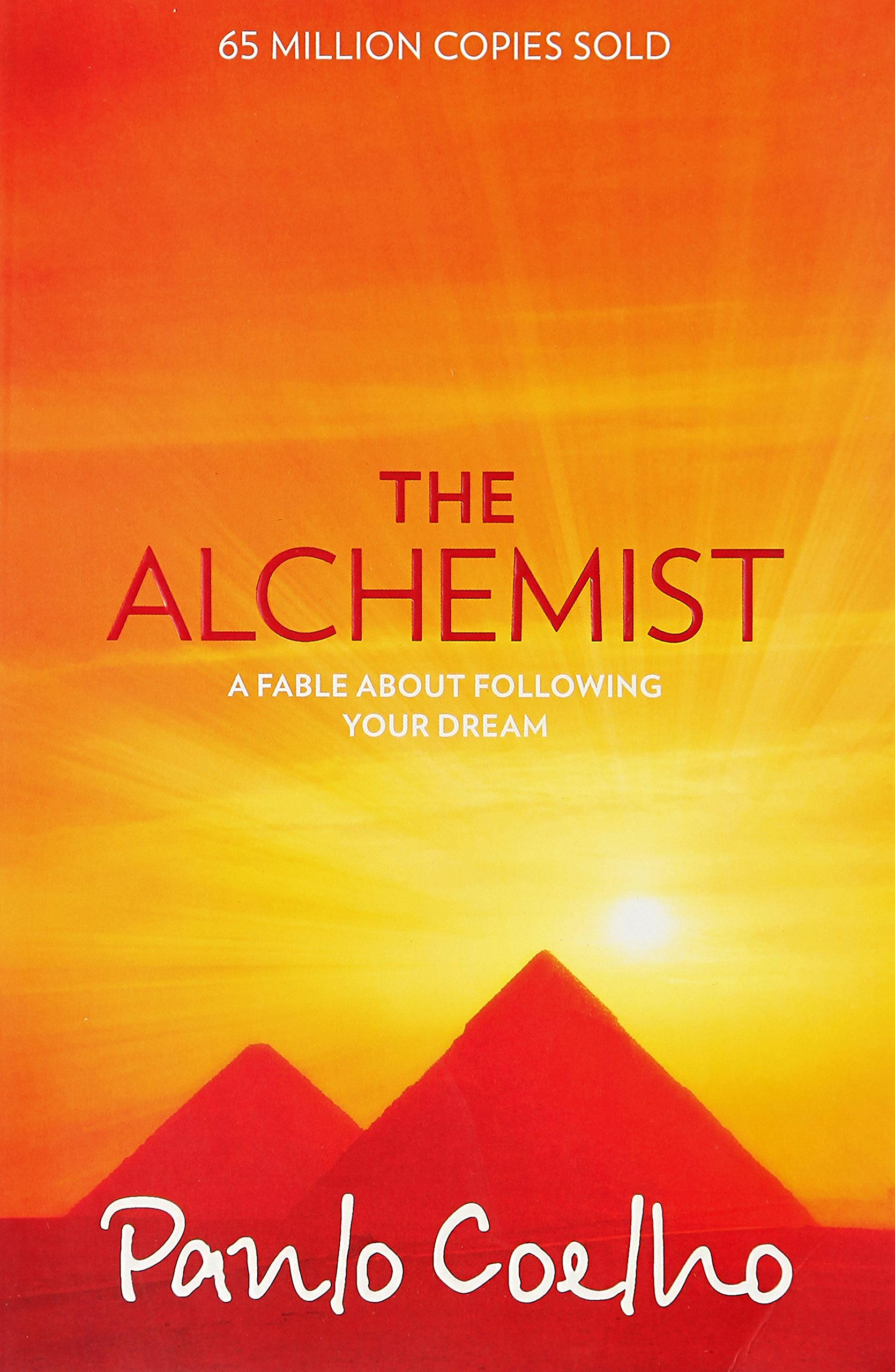 buy the alchemist book online at low prices in the buy the alchemist book online at low prices in the alchemist reviews ratings in