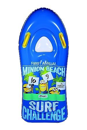 Despicable Me Minons Tablas de Surf con Asas: Amazon.es: Deportes ...