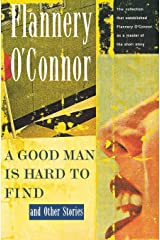 """""""A Good Man is Hard to Find"""" and Other Stories (A Harvest/Hbj Book) Paperback"""