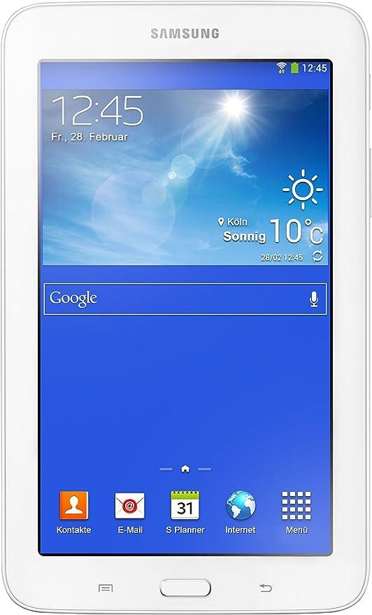 Samsung Galaxy Tab 3 7.0 Lite - Tablet de 7