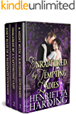 Enraptured by Tempting Ladies: A Historical Regency Romance Collection