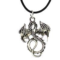 El Hobbit: la desolación de Smaug dragón collar