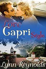 Love Capri Style Kindle Edition