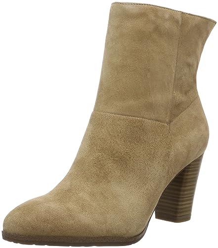 3bd06f65cb0db8 Tamaris Damen 25038 Kurzschaft Stiefel  Amazon.de  Schuhe   Handtaschen