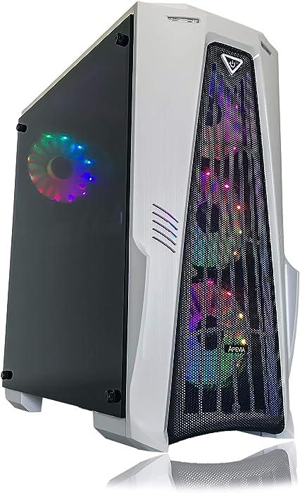 The Best Cyberpowerpc Desktop Computer Gamer Xtreme S256t
