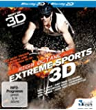 Best of 3d - Hight Octane - Biking 3d (Imax) [Blu-ray] [Import allemand]