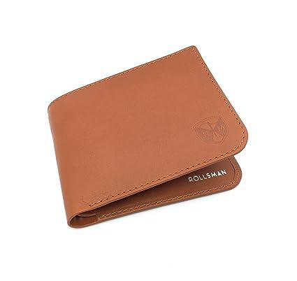 Carteras de hombre, RFID y NFC sistema de protecci?n, wallet. Carteras extrafinas, piel autentica y hechas a mano. Las mejores billeteras de cuero ...
