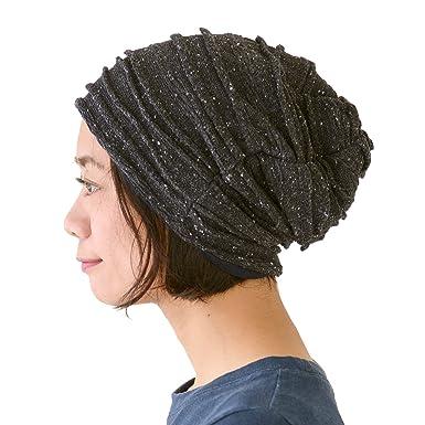 Organic Cotton Winter Hat - Men Slouchy Oversized Beanie Women Chemo Cap  Slouch All Season Unisex 827d2ce04db