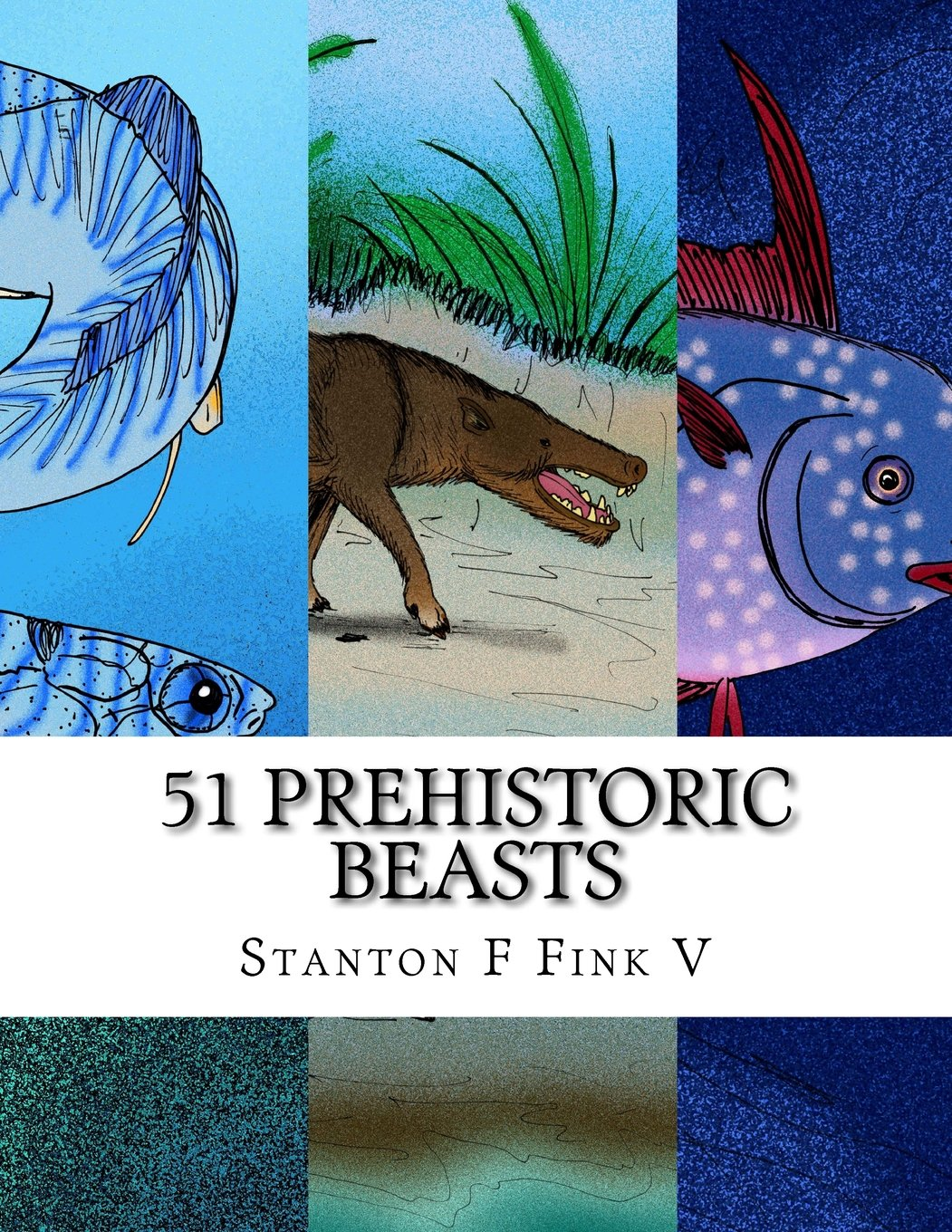 51 Prehistoric Beasts: Everyone Should Know About