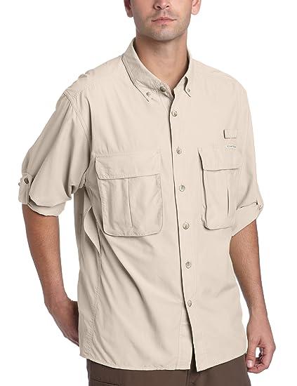 Exofficio air strip lite long sleeve shirt mens