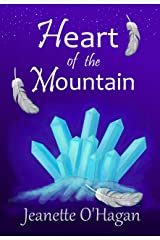 Heart of the Mountain: A short novella (Under the Mountain Book 1) Kindle Edition