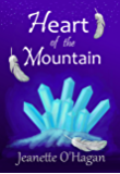 Heart of the Mountain: A short novella (Under the Mountain Book 1)