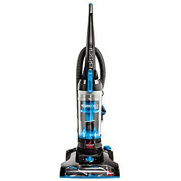 .com: bissell powerforce helix bagless upright vacuum (new and ...