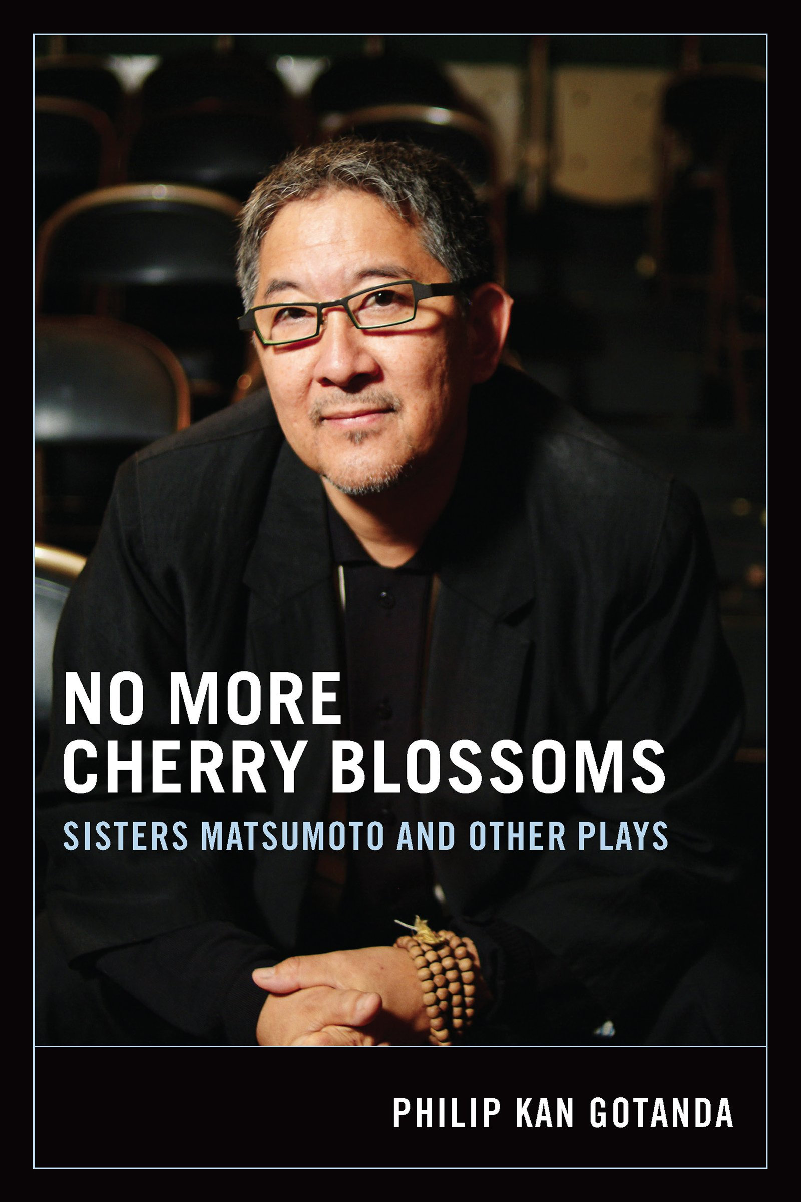 Download No More Cherry Blossoms: Sisters Matsumoto and Other Plays PDF