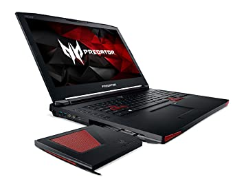 Acer Predator 17 G9-793-77B6 Gaming Notebook