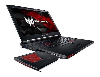 Acer Predator 17 G9-793-772H 17 Zoll Notebook