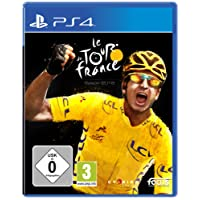 Tour de France 2018 (PlayStation PS4)