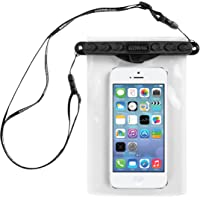 GoBag Dolphin Magnetic Self-Sealing Dry Bag