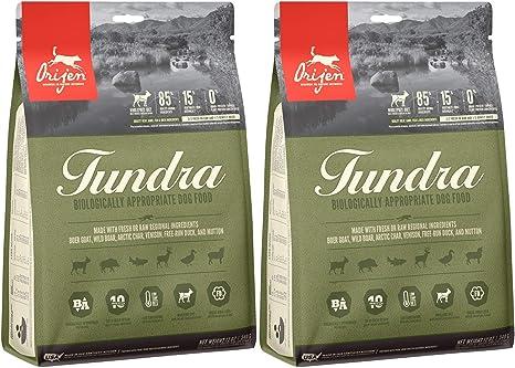 Orijen Puppy Large Breed Grain Free Dry Dog Food Option 28 6 Lb