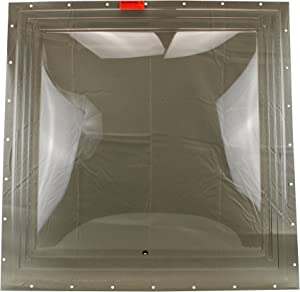 Skylight Dome 22 X 22, 24 X 24, Tinted Sheds Moble Homes Rv Campers