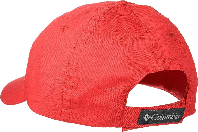 Columbia Boys Youth Adjustable Ball Cap