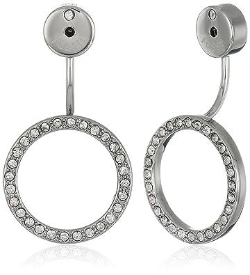 Fossil Women's EarringsJ F00039040 ZPCdq0esE