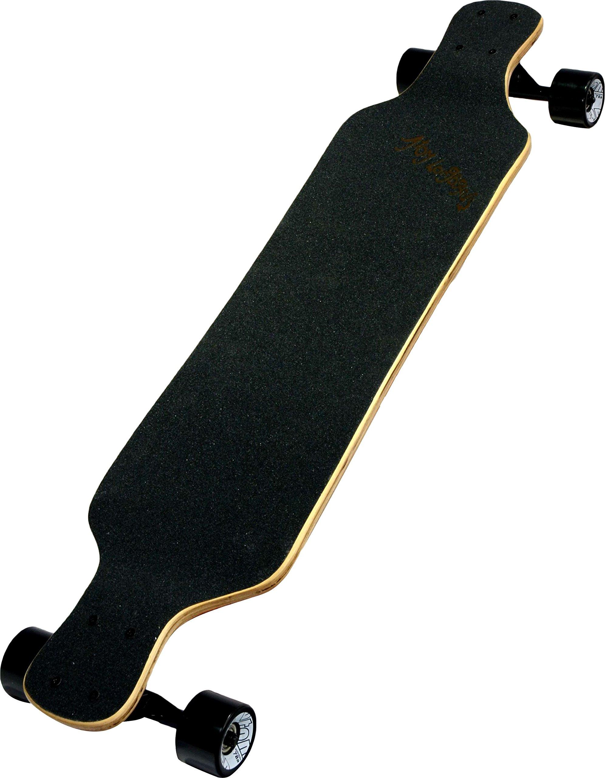 Atom Longboards Atom Drop Deck Longboard - 39'', Octopus by Atom Longboards (Image #3)