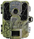 """SPYPOINT FORCE-11D Ultra Compact Trail Camera 11MP HD Video, High Power LEDs, Blur Reduction&Infrared Boost Technology, 2"""" Viewing Screen, 0.07s Trigger Speed, 80' Detection&100' Flash"""