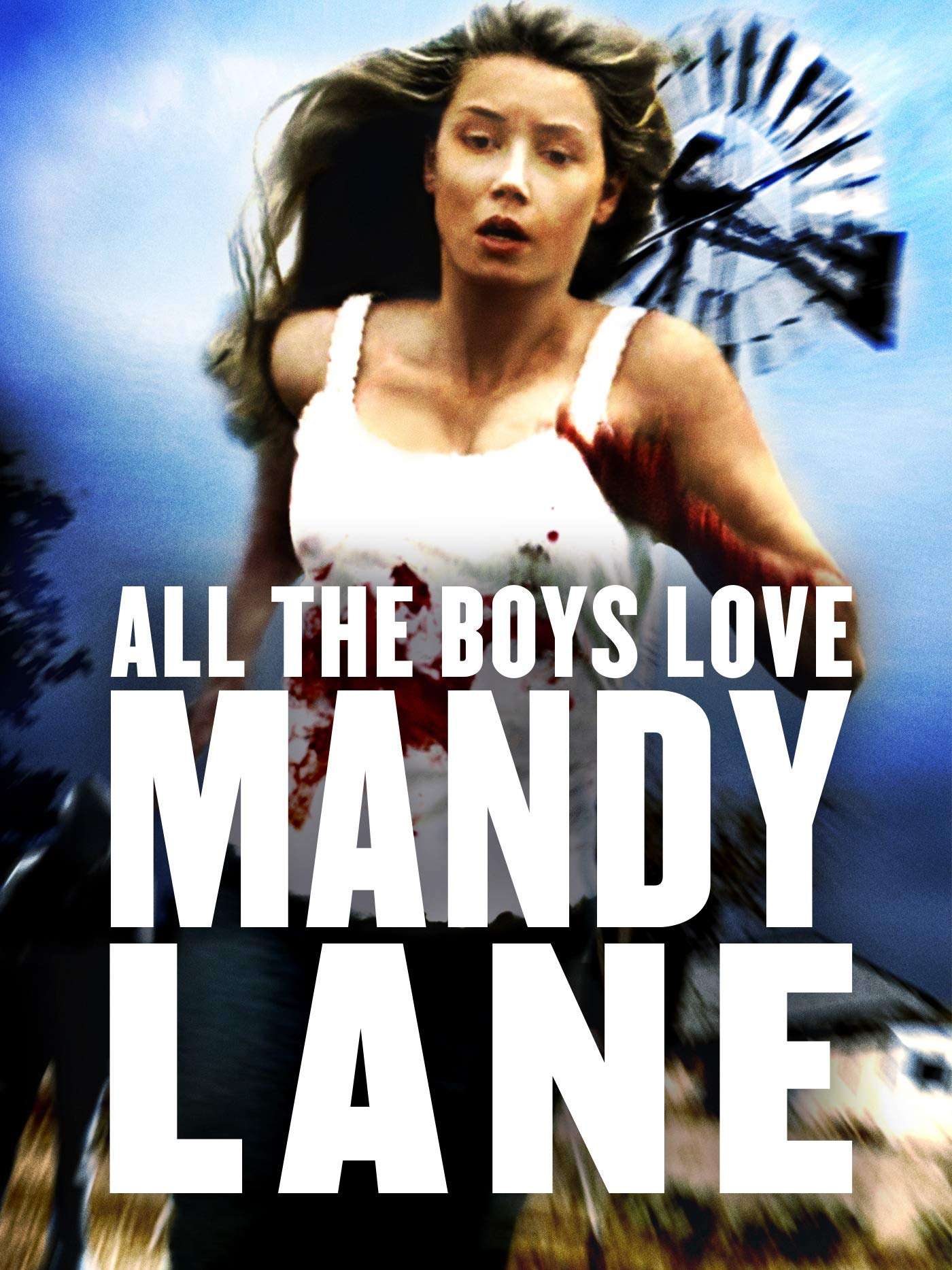 All The Boys Love Mandy Lane on Amazon Prime Video UK