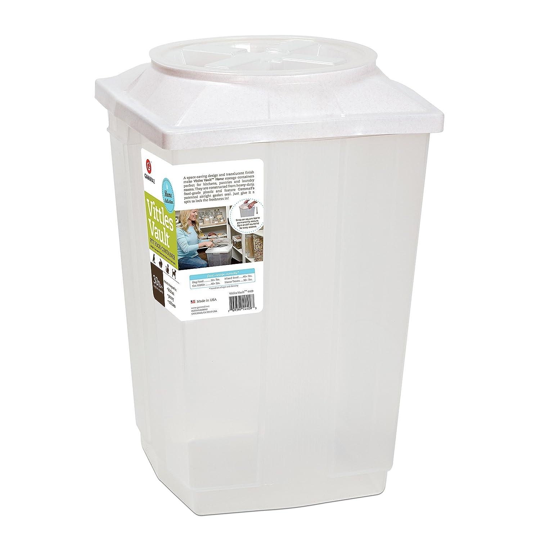 Amazoncom Vittles Vault Home 30 Lb Airtight Pet Food Storage