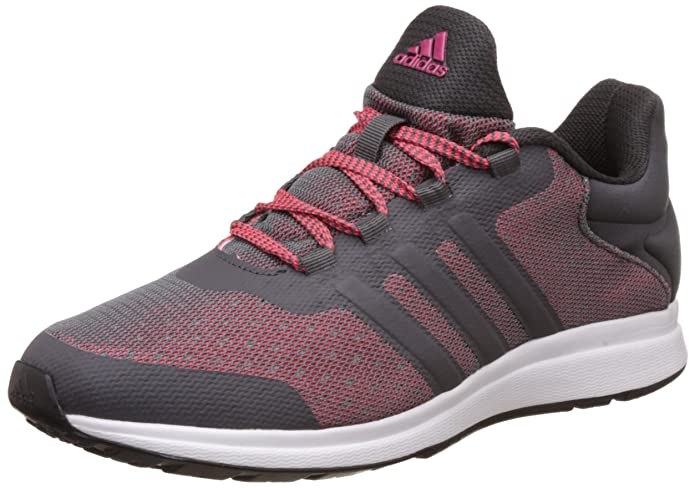 Buy Adidas Women's Adiphaser W Dgsogr and Shored Running Shoes - 7 ...