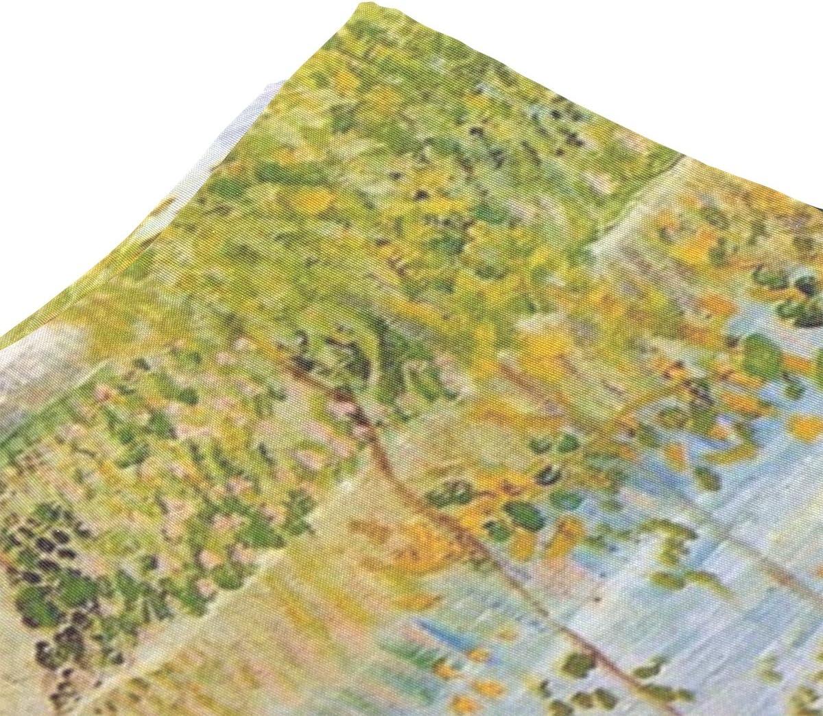 donnapink Vincent Van Gogh Arte Pintura de barco de pesca 51