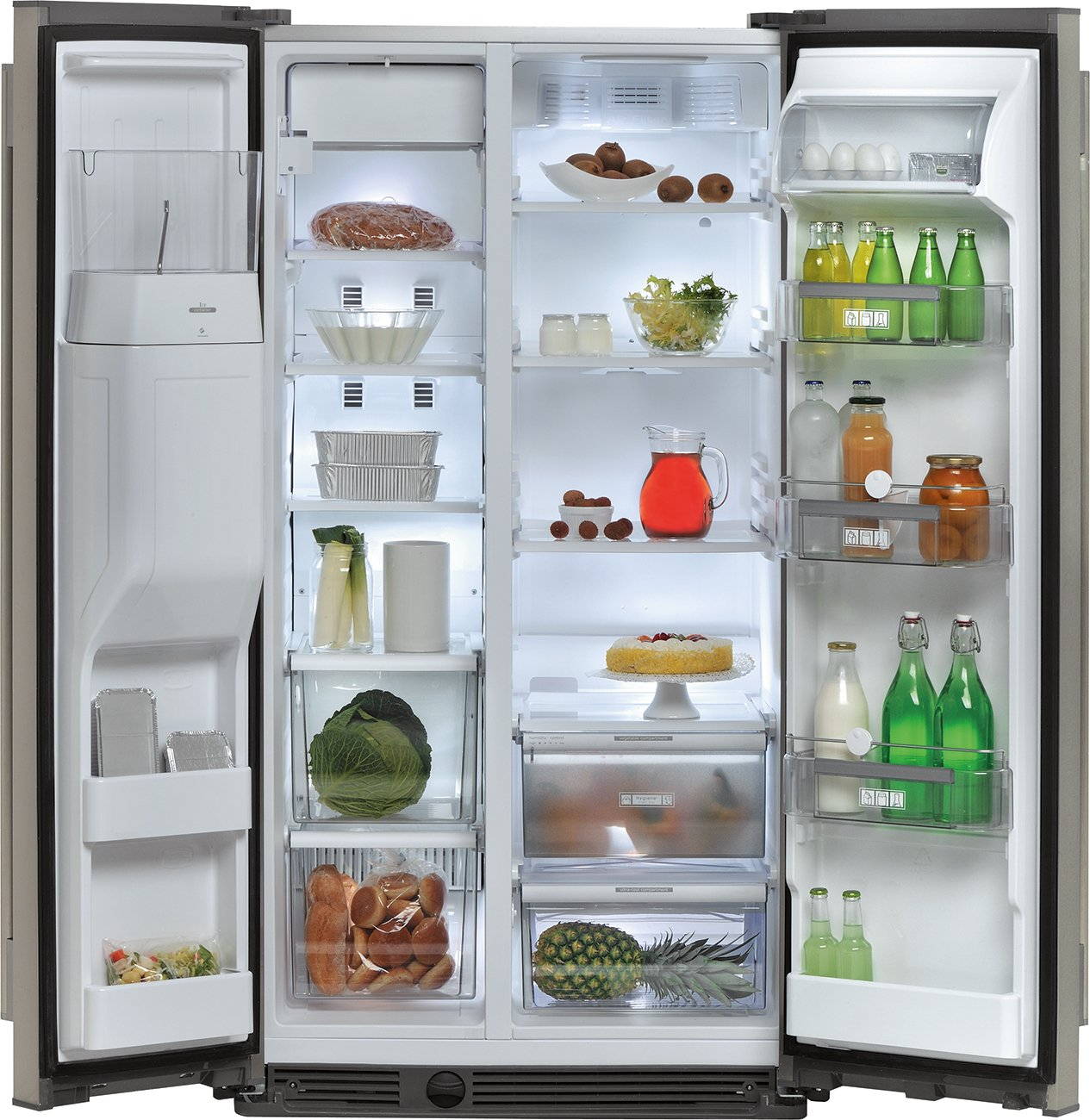 Großzügig Kühlschrank Eismaschine Schaltplan Zeitgenössisch - Der ...