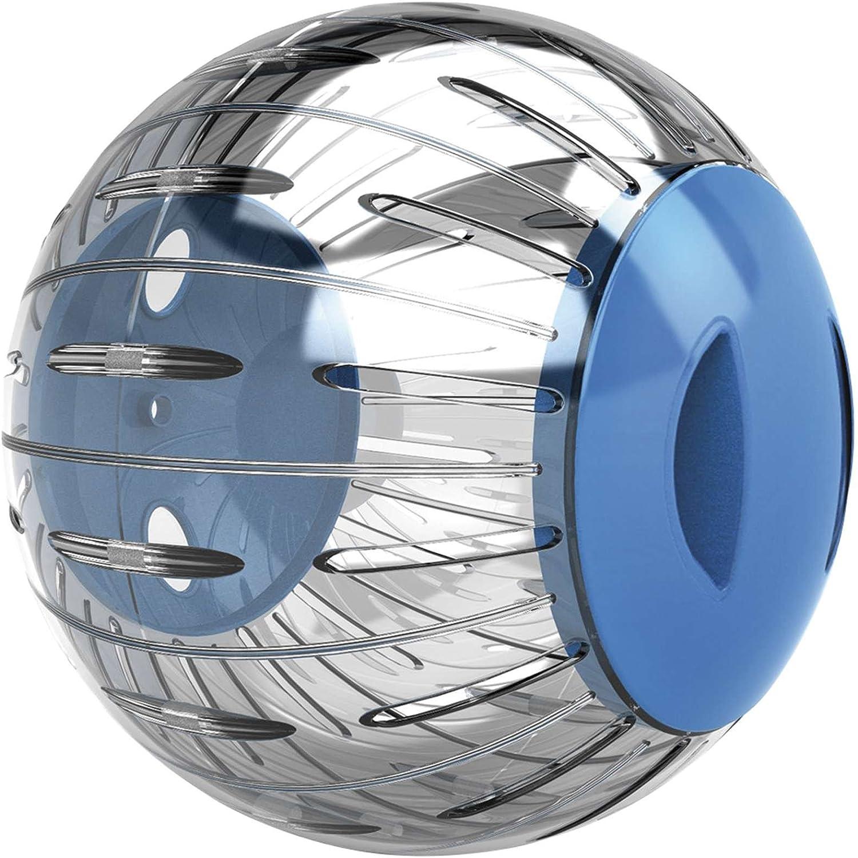 GP GP10573 Accesorio de Recreo Bola de Ejercicio Plástica para Hámster