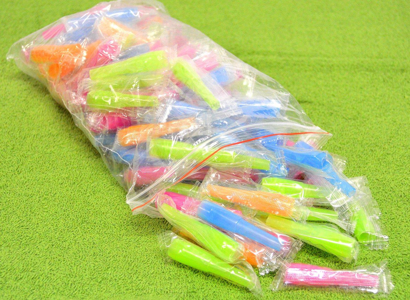 50 Bocchini, boccagli, pippotti per Narghilè in plastica pesante ottima qualità
