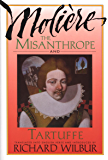 The Misanthrope and Tartuffe, by Molière (Harvest Book)