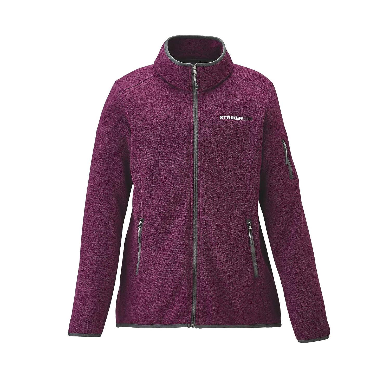 Striker Ice Womens Lodge Fleece Jacket