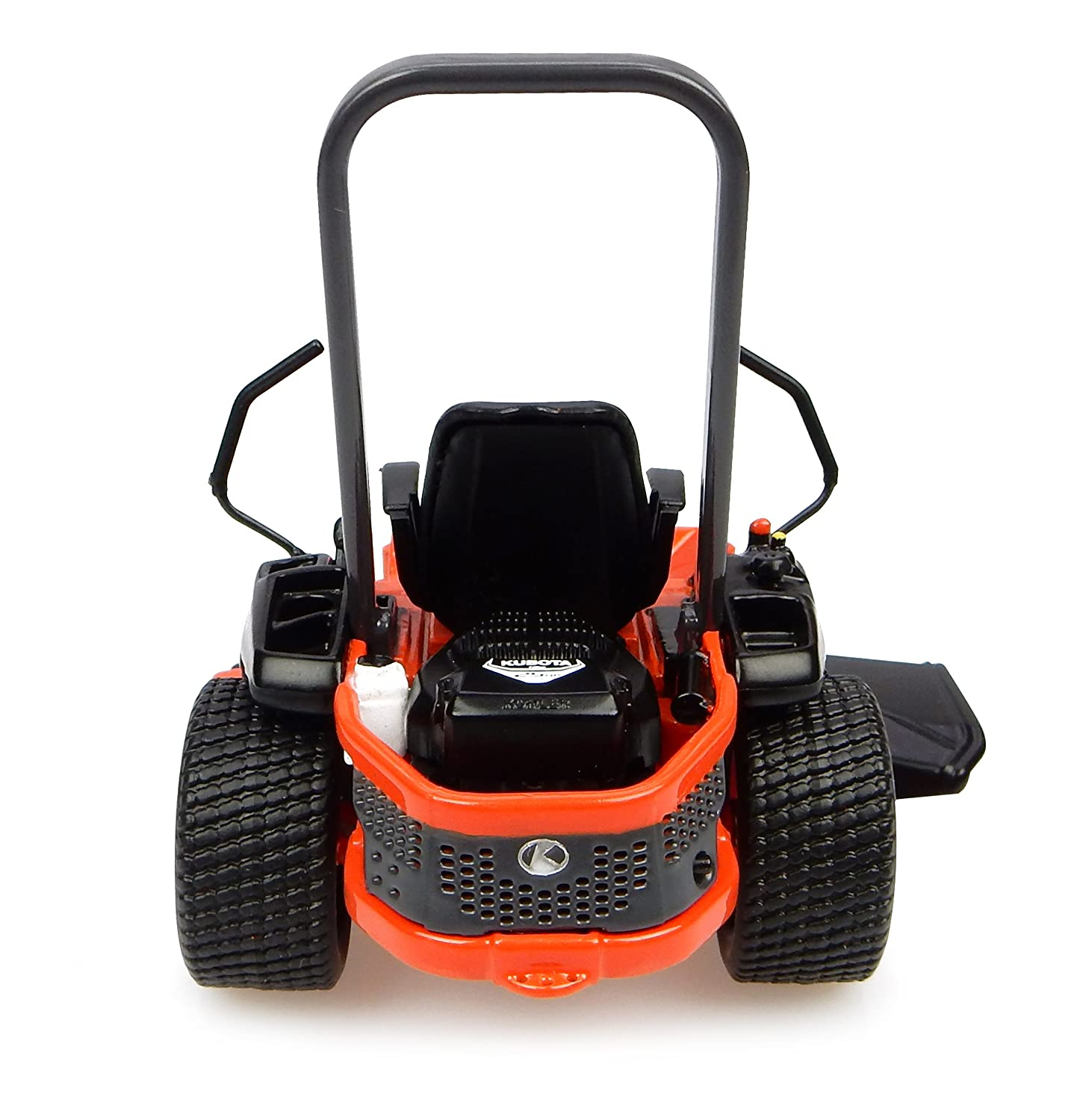 Universal Hobbies - uh4896 - Cortacésped Kubota Z125S: Amazon.es ...