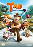 Tad, The Explorer [DVD]