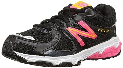 New Balance KJ680, Chaussures de running fille