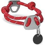 Ruffwear - Knot-a-Collar Reflective, Low-Profile, Adjustable Dog Collar