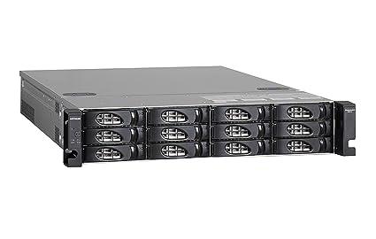 NETGEAR ReadyNAS RR3312G0 2U 12-Bay Rack Mount NAS with 4X Gigabit Ethernet Diskless (  sc 1 st  Amazon.com & Amazon.com: NETGEAR ReadyNAS RR3312G0 2U 12-Bay Rack Mount NAS with ...
